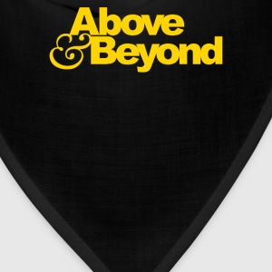 Above & Beyond Trance - Bandana