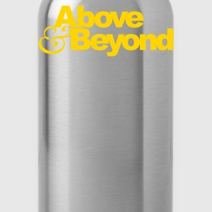 Above & Beyond Trance - Water Bottle