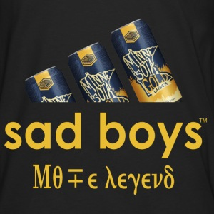 Sad Boys - Men's Premium Long Sleeve T-Shirt