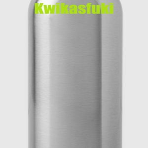 Kwikasfuki Biker - Water Bottle