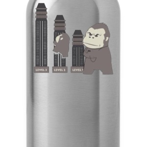 MINI KING KONG - Water Bottle