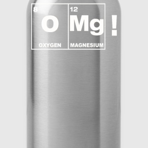 OMG - Water Bottle