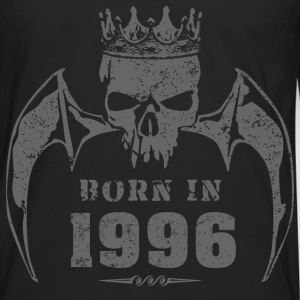 born_in_the_year_199603 T-Shirts - Men's Premium Long Sleeve T-Shirt