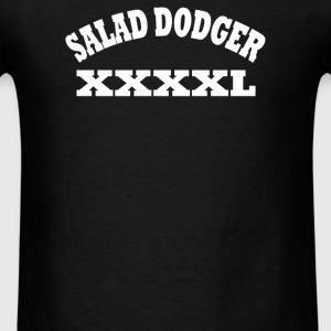 SALAD DODGER XXXXL - Men's T-Shirt