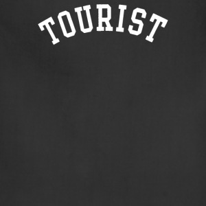 tourist - Adjustable Apron