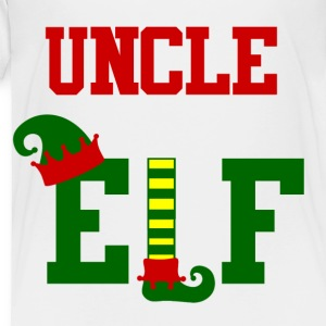 uncle elf56865.png Kids' Shirts - Toddler Premium T-Shirt