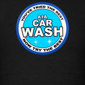 Breaking Bad A1a Car Wash - Men's T-Shirt