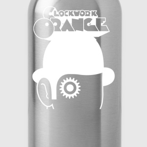 Clockwork Orange Stanley Kubrick Movie film - Water Bottle