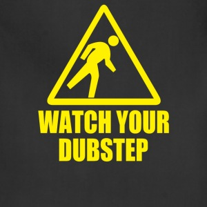 dubstep hardstyle - Adjustable Apron