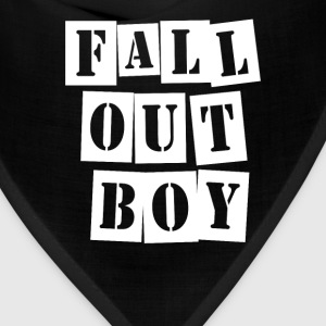 Fall Out Boy - Bandana