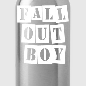 Fall Out Boy - Water Bottle