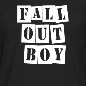 Fall Out Boy - Men's Premium Long Sleeve T-Shirt