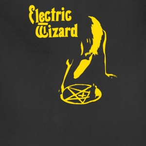 Electric Wizard Doom Stoner Psych Pentagram - Adjustable Apron