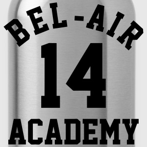 Bel-Air Academy T-Shirts - Water Bottle