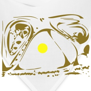 PowerLines 5d T-Shirts - Bandana