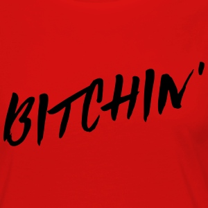 Bitchin' T-Shirts - Women's Premium Long Sleeve T-Shirt