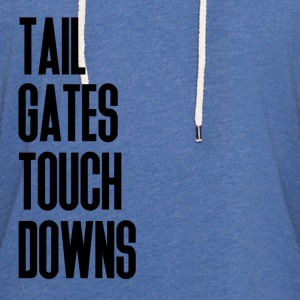 TAIL12.png T-Shirts - Unisex Lightweight Terry Hoodie
