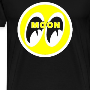 Acid MOON - Men's Premium T-Shirt
