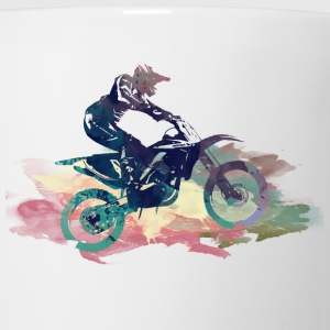 Dirt Bike T-Shirts - Coffee/Tea Mug