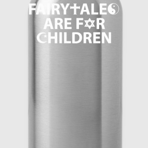 Are For Children - Water Bottle
