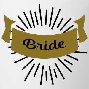 bride T-Shirts - Coffee/Tea Mug