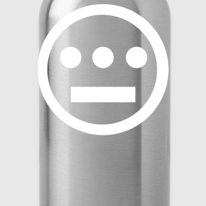 Hieroglyphics Logo American Underground Hip Hop - Water Bottle