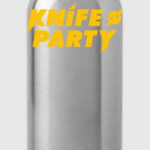Knife Party Electro House 2 - Water Bottle