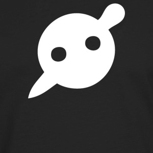 Knife Party 2 Electro House - Men's Premium Long Sleeve T-Shirt