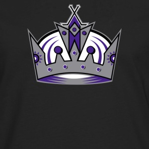 Los Angeles Kings - Men's Premium Long Sleeve T-Shirt