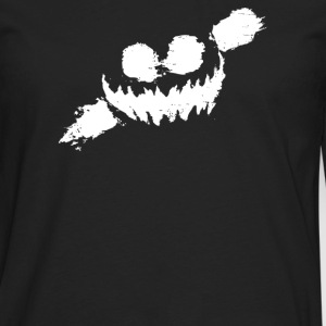 Knife Party  - Men's Premium Long Sleeve T-Shirt