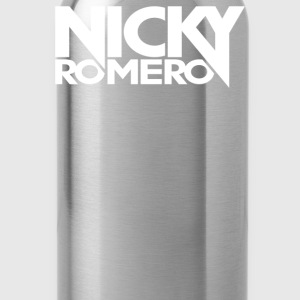 Nicky Romero Electro House Music - Water Bottle
