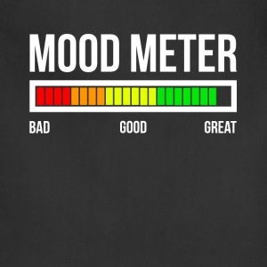 MOOD METER GREAT MOOD Tanks - Adjustable Apron