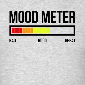 MOOD METER GOOD MOOD Sportswear - Men's T-Shirt
