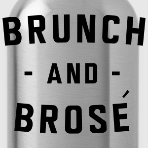 Brunch and Brose T-Shirts - Water Bottle