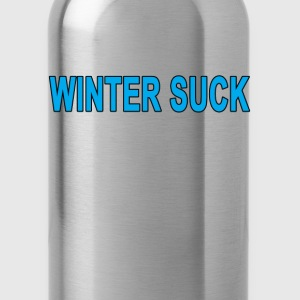 winter_suck_ - Water Bottle