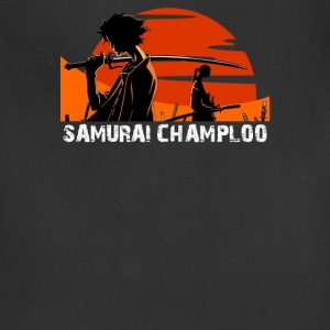 Samurai Champloo Japanese Anime Manga - Adjustable Apron