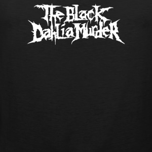 The Black Dahlia Murder - Men's Premium Tank
