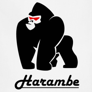 harambe - Adjustable Apron