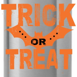 TRICK OR TREAT Hoodies - Water Bottle