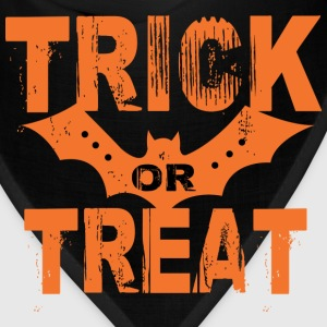 TRICK OR TREAT Sweatshirts - Bandana