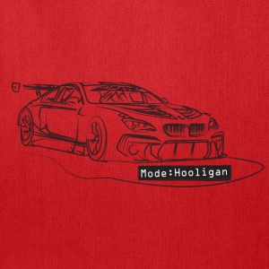 Hooligan - Tote Bag