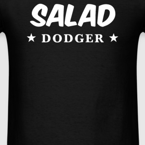 SALAD DODGER - Men's T-Shirt