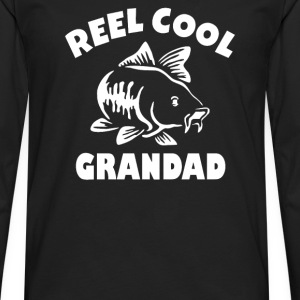 Cool Grandad - Men's Premium Long Sleeve T-Shirt