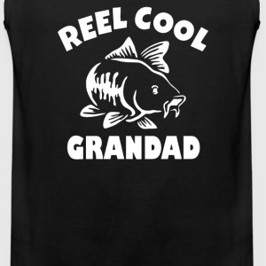 Cool Grandad - Men's Premium Tank