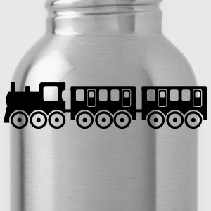 train Baby & Toddler Shirts - Water Bottle