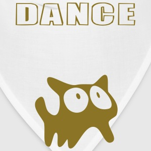 Dance (Cat) - Bandana