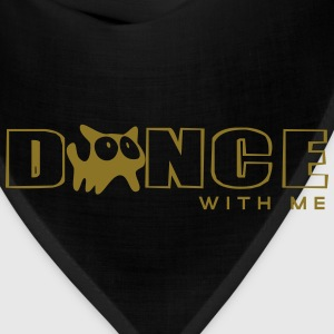 Dance with me Kids' Shirts - Bandana