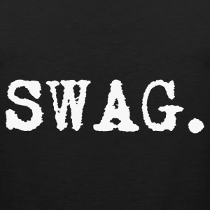 SWAG Hoodies - Men's Premium Tank