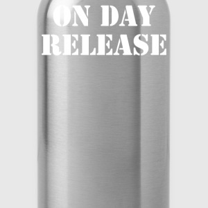 ON DAY RELEASE - Water Bottle