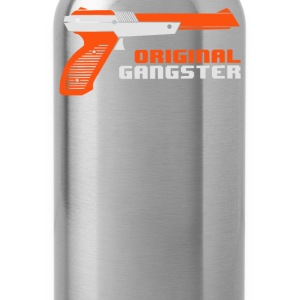 Original Gangster - Water Bottle